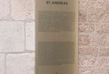St Andreas 2