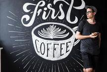 cafe com aroma