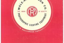 Catalog A (mid 1940's) / Mole-Richardson Co. Catalog A (mid 1940's)