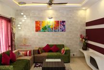 Living Rooms / Living room spaces in your home