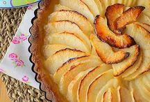 Gâteaux - Desserts