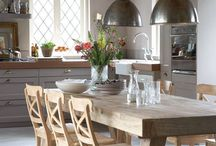 Ideas mesas cocina