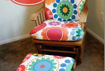 Furniture / by Christina Kessell Jett