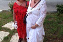 Mama and Aunt Saliş / Mama and Aunt Saliş