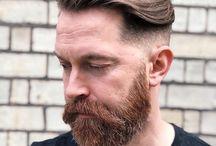 Undercut Mens Hairstyles / Undercut haircuts for men