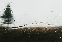 дождь-это слёзы