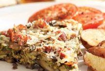 Recipes - Gluten Free / by Jen B.