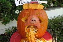 Halloween / by Karen Kitchens