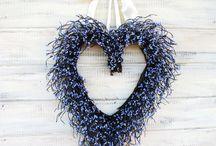DIY: Wreaths