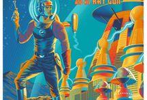 Atompunk / by Sonja Nelson