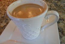 Caffeine Concoctions