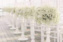 Decorating Your Wedding - Corinne Fudge Photography Loves...