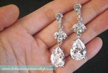 Wedding Jewelry / by Lyndsey Ribble