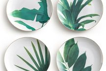 dish design ceramic