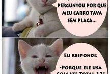 Rir é bom demais!