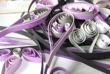 Paper Artistics / Quilling and More