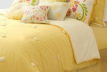 Duvets and sheets