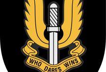 Special Air Service [SAS]