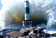 Lighthouses / by Diane Hill