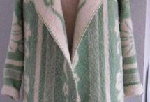 blanket jackets