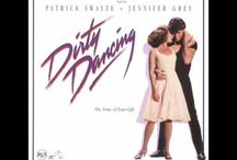 DIRTY DANCING / A Tribute to Patrick Swayze / by Joanne Kennedy