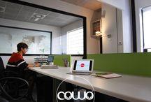 Coworking Legnano by Cowo®