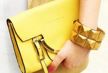 material possessions / accessories to accessorize / by Anna H