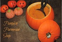 Halloween with ThermoMix / Halloween treats, recipes and tips with ThermoMix.