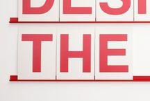 Design & Signage