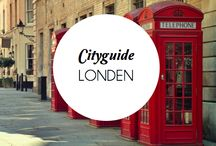 Cityguide - Londen / Welcome to one of the Food Capitals in the world! A city where you can spend weeks exploring the almost endless variety in foodservice and retail. With Shoot My Food, we have made an update for you, practically divided in segments and over the different areas of London.