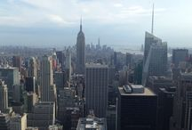 New York / Inspiration abroad...