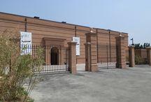 """Labirinto della Masone / A Fontanellato (Parma), Strada della Masone 121, il Labirinto """"polo culturale"""" di Franco Maria Ricci, inaugurato il 29 maggio 2015 - http://www.labirintodifrancomariaricci.it/"""
