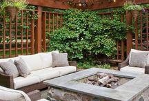 Ogród remont