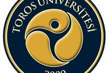 Toros Üniversitesi / Toros Üniversitesi'ne En Yakın Öğrenci Yurtlarını Görmek İçin Takip Et