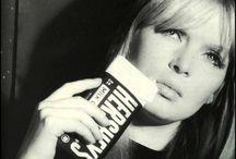 CHELSEA GIRL / fashion, nico, warhol, superstars, 60's