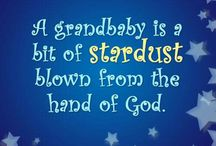 Grandbaby ideas
