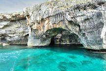 SALENTO -  Puglia - Italia