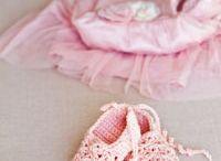 ballerina booties