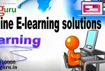 online E-learning solutions