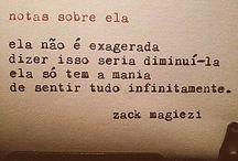 notas sobre ela - Zack Magiezi