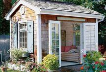Rowe's Garden Retreat