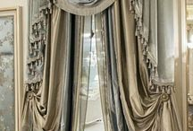 Opulent Curtains