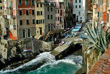 CINQUETERRA Italie