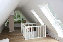 Haus Dach