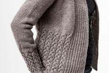 my knitting ideas