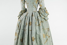 Moda 1700-1750