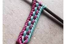 Mooie loom bands #1