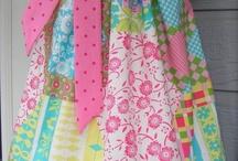 Dress / Pillowcase dress