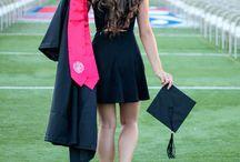 Fotos da graduação