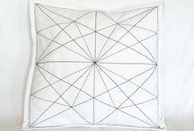 pillows / pillows I made